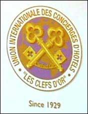 Concierge Association since 1929