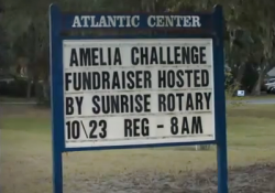 A new form of fundraiser