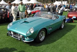 View Amelia Island Homes for Sale During Concours D'Elegance